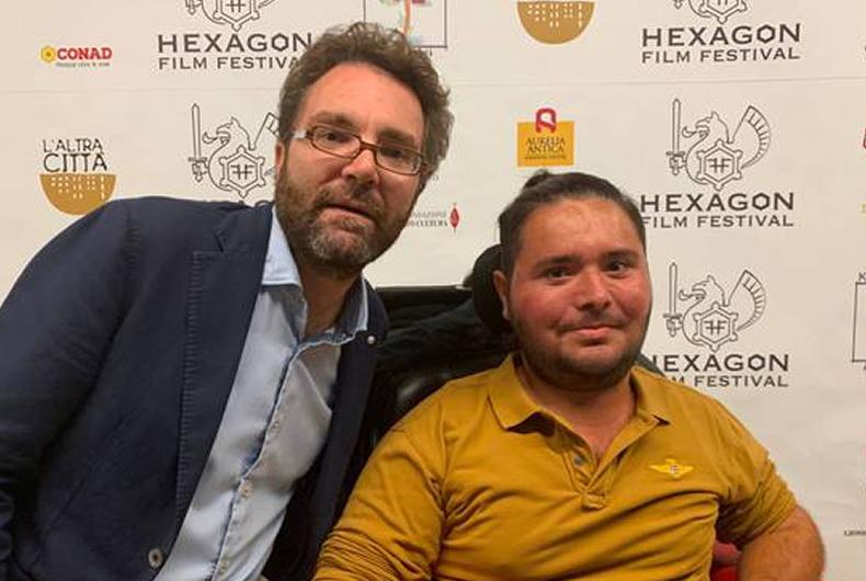 Hexagon Film Festival, Festa Finale Con I Vincitori Del Concorso
