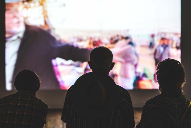 A Grosseto L'Hexagon Film Festival: Il Bando