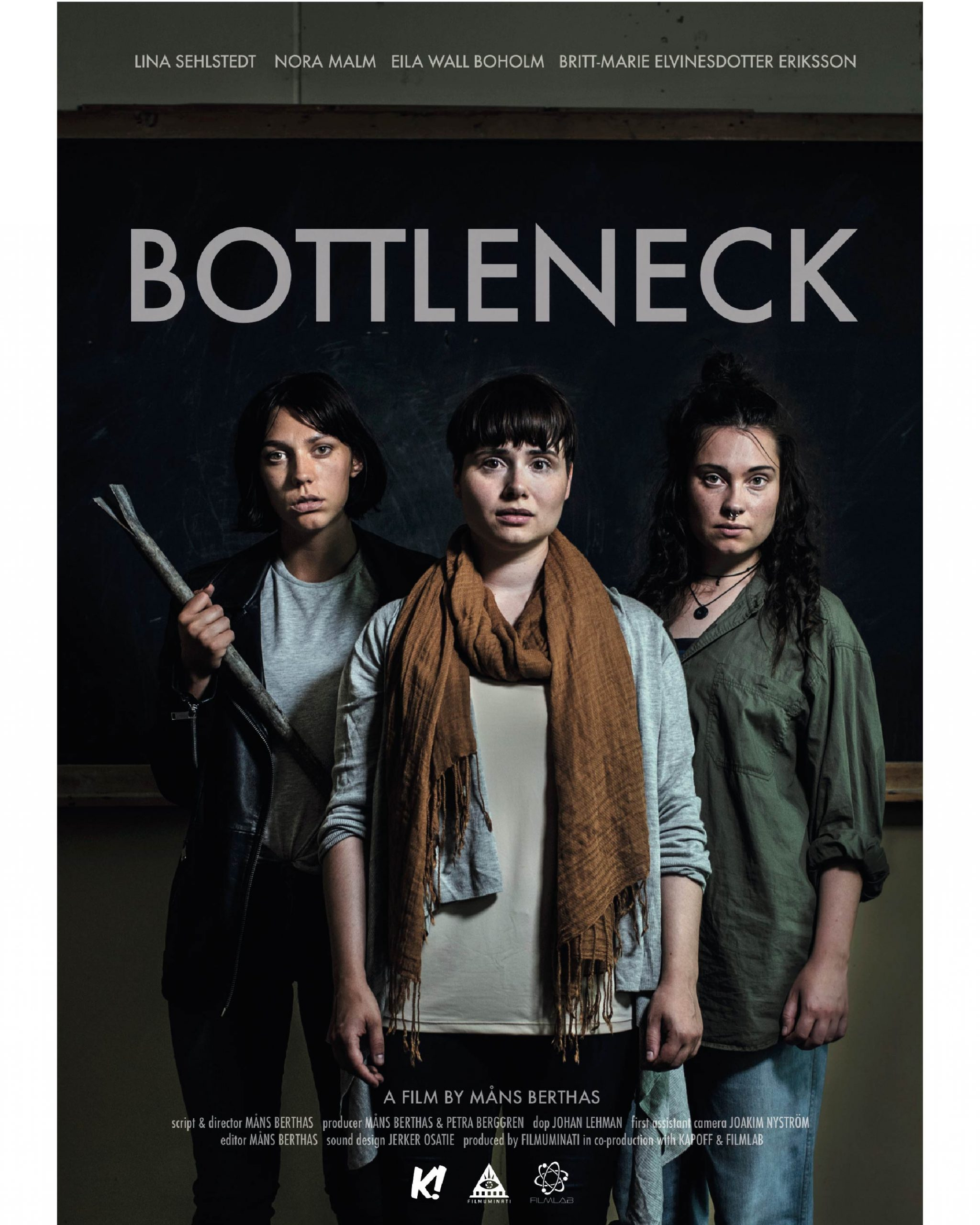 hexagon film festival bottleneck