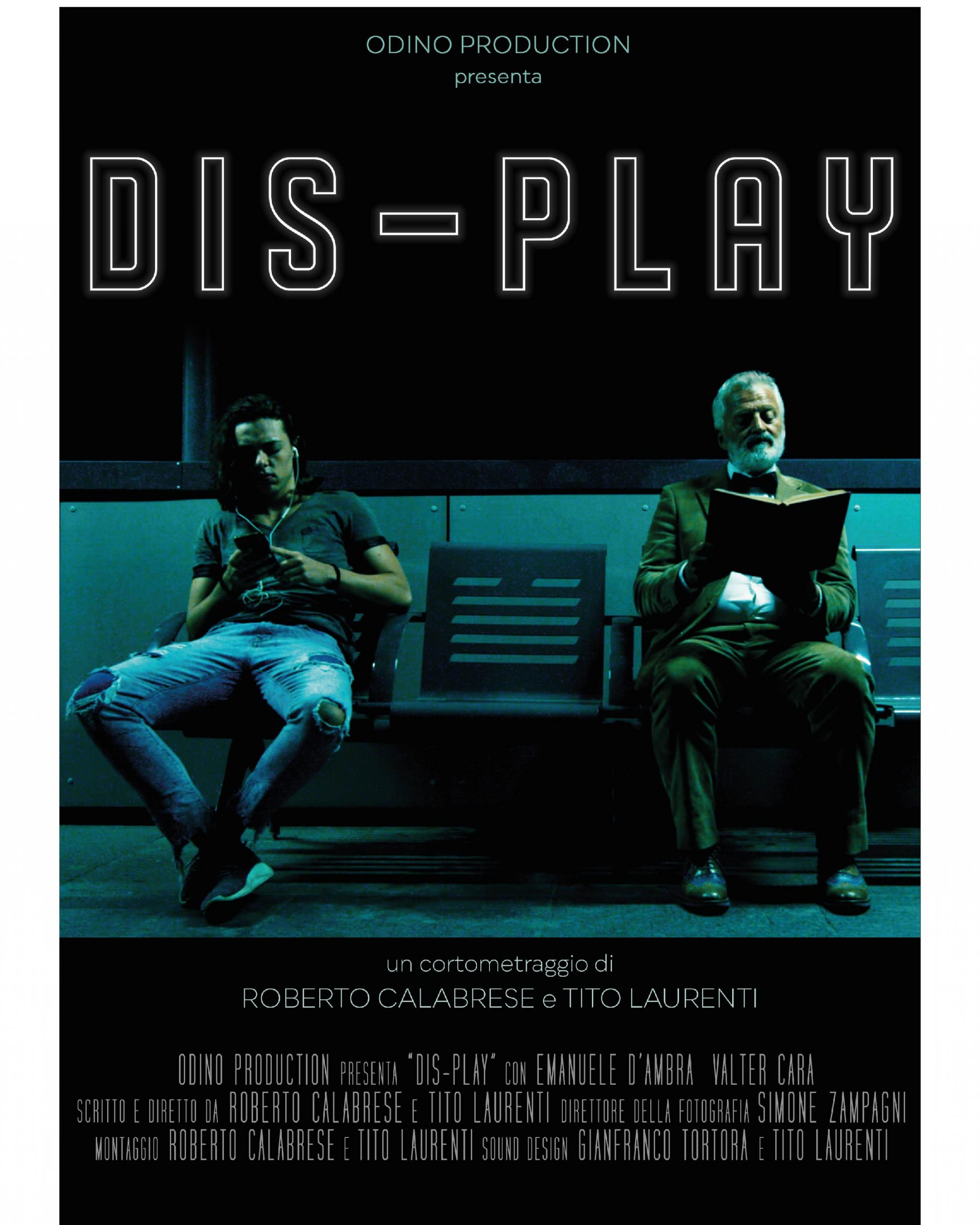 hexagon film festival dis-play