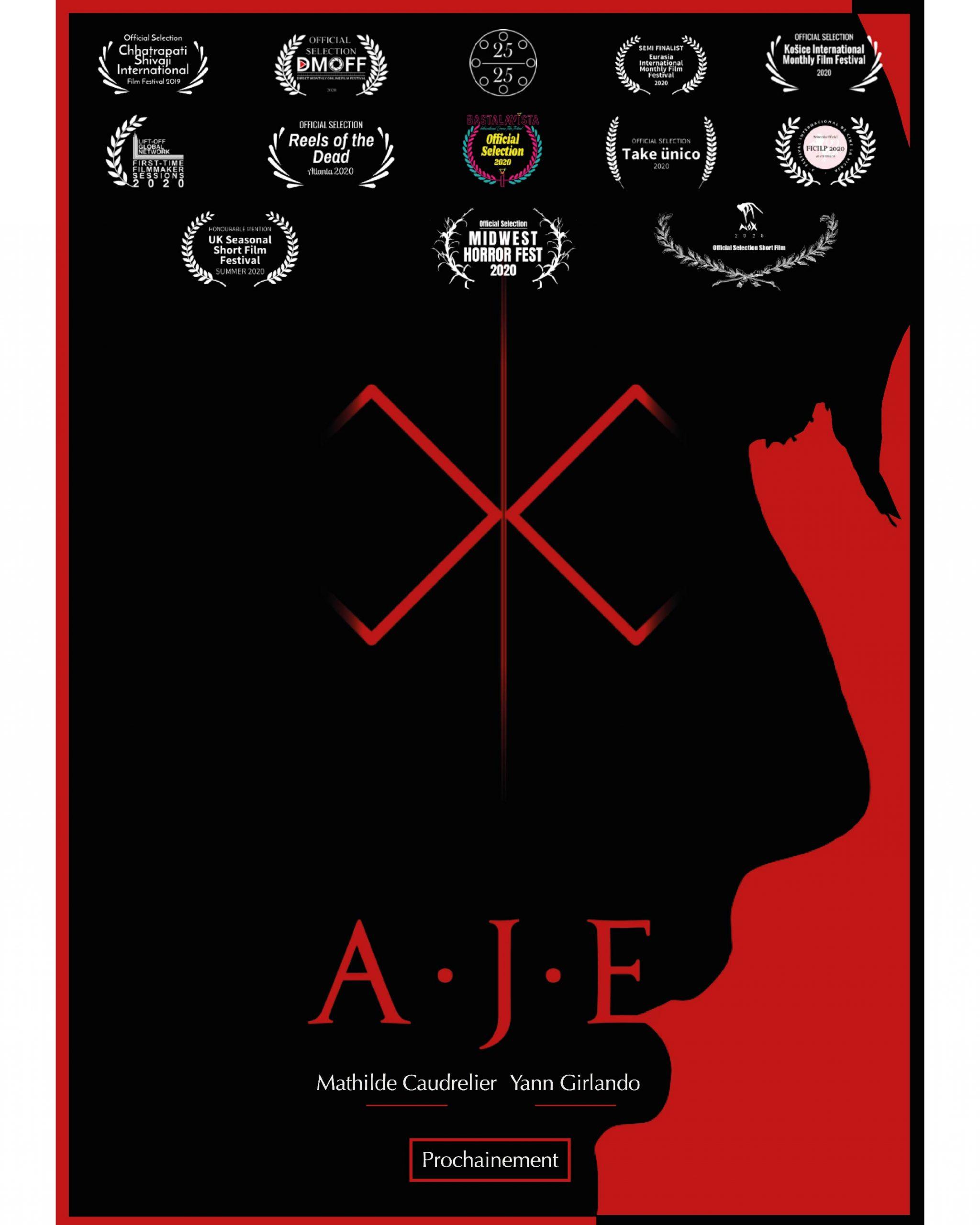 hexagon film festival aje