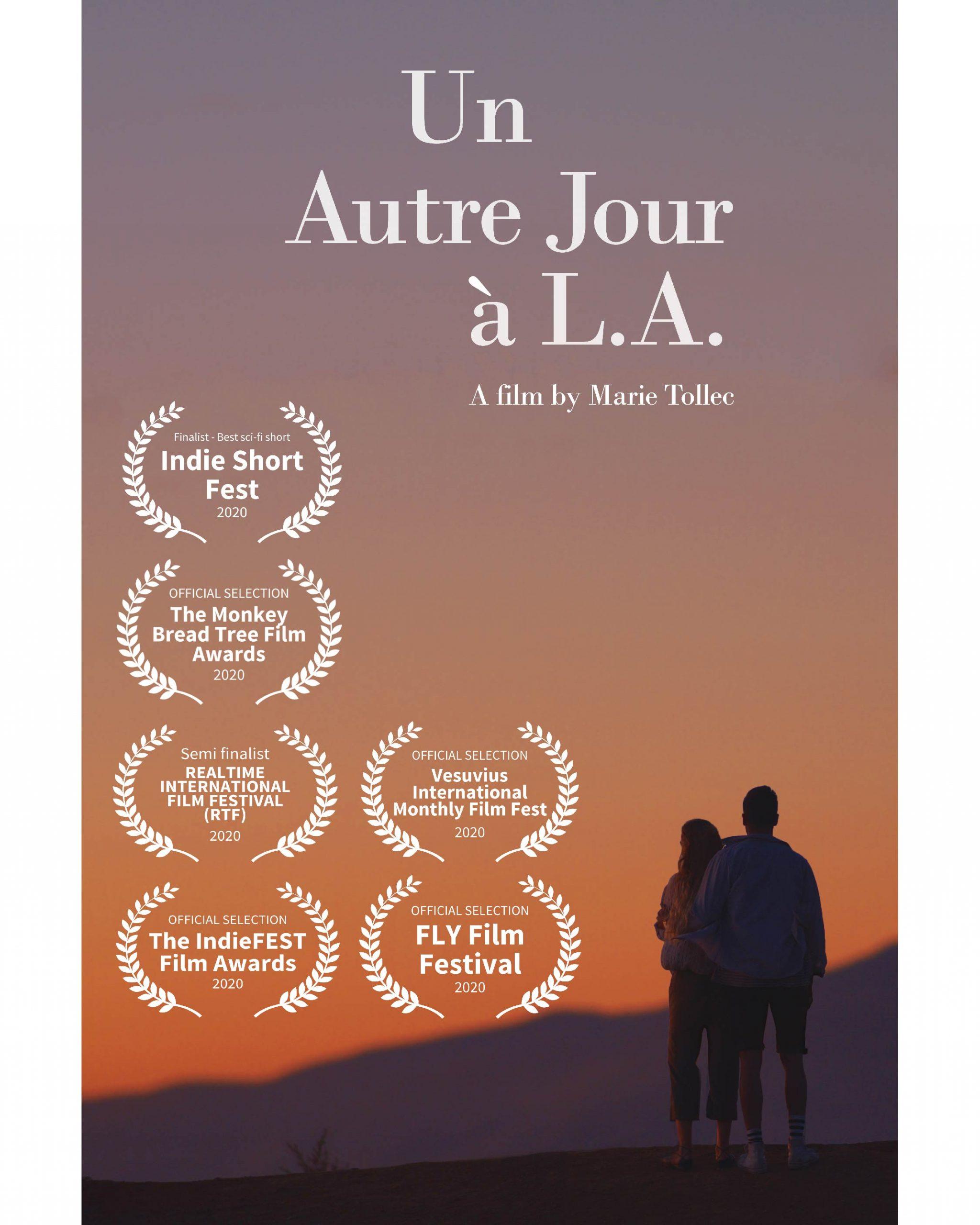 hexagon film festival un autre jour a LA
