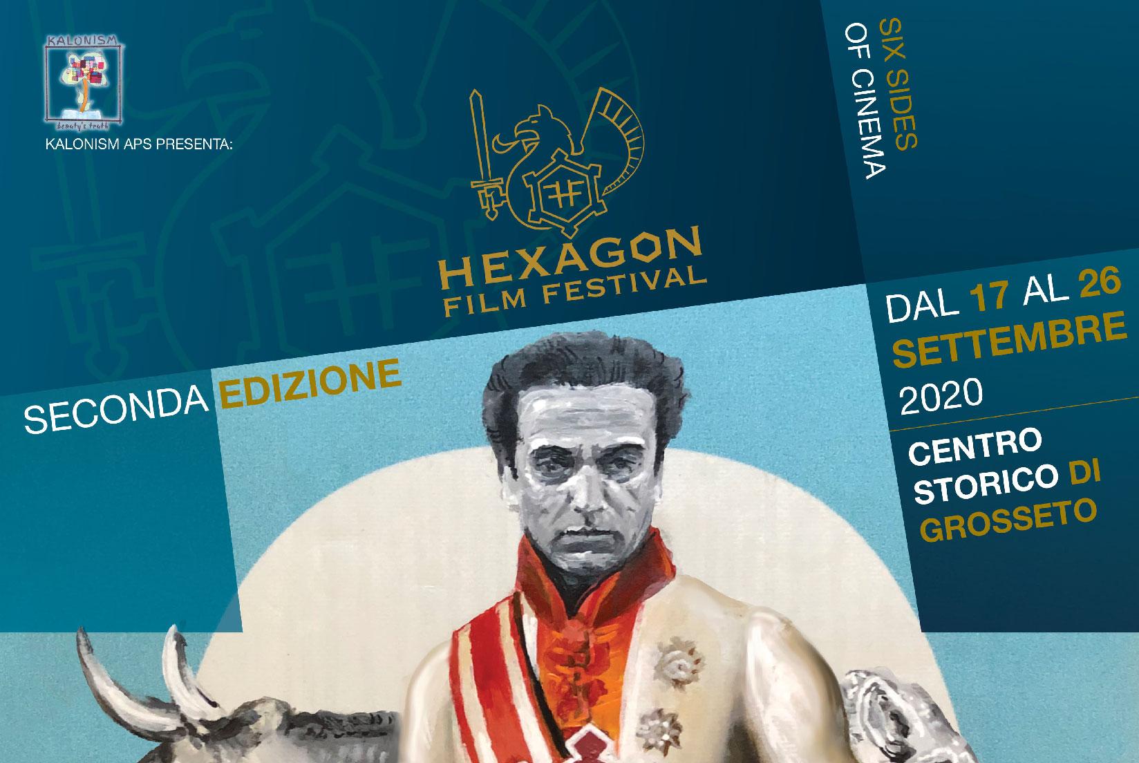 L'Hexagon Film Festival Fa Di Nuovo Centro