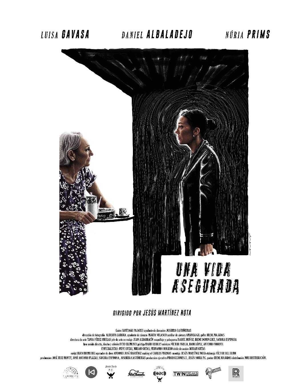 hexagon film festival vida asegurada