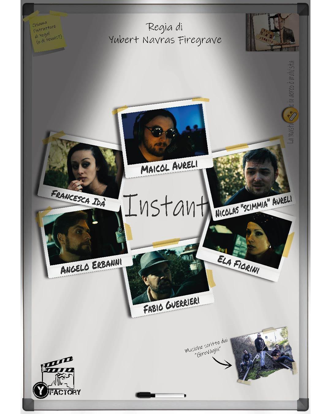 hexagon film festival instant