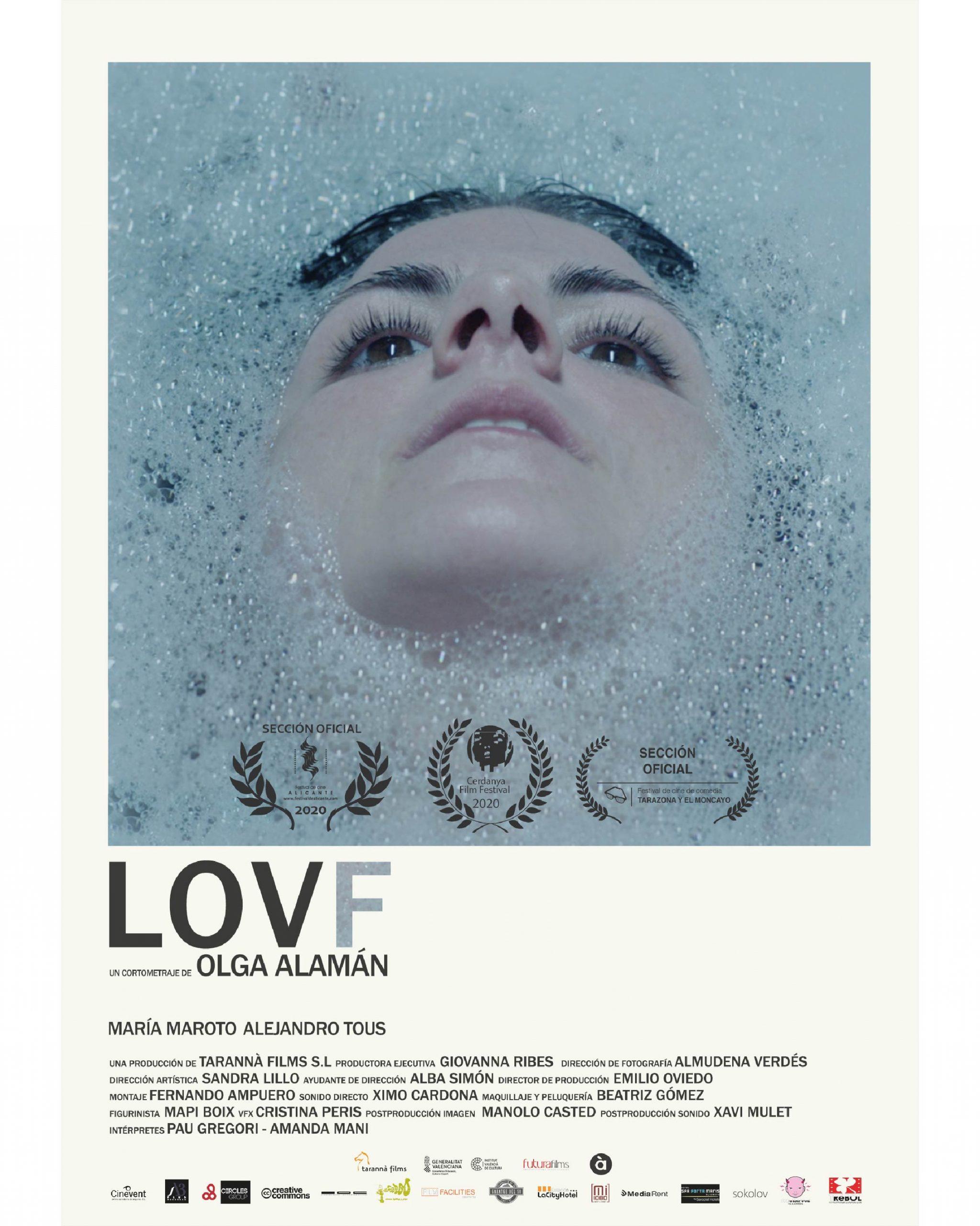 hexagon film festival lovf