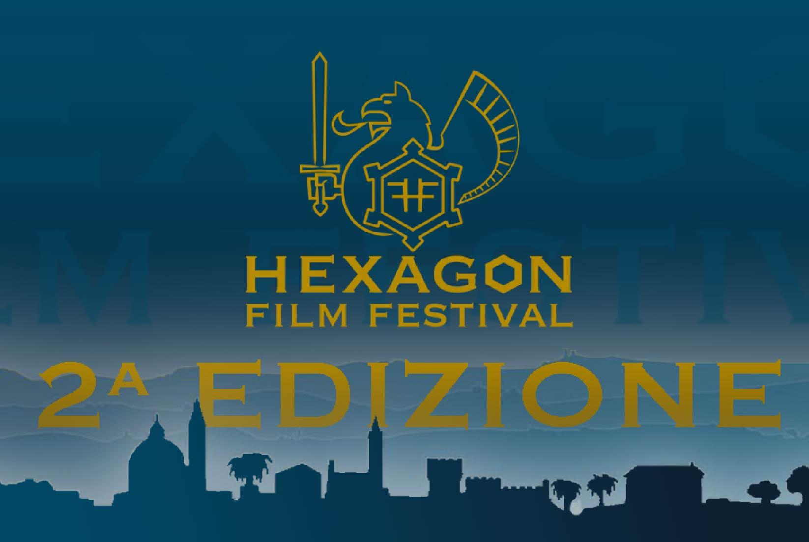 Hexagon Film Festival 2020 Grosseto