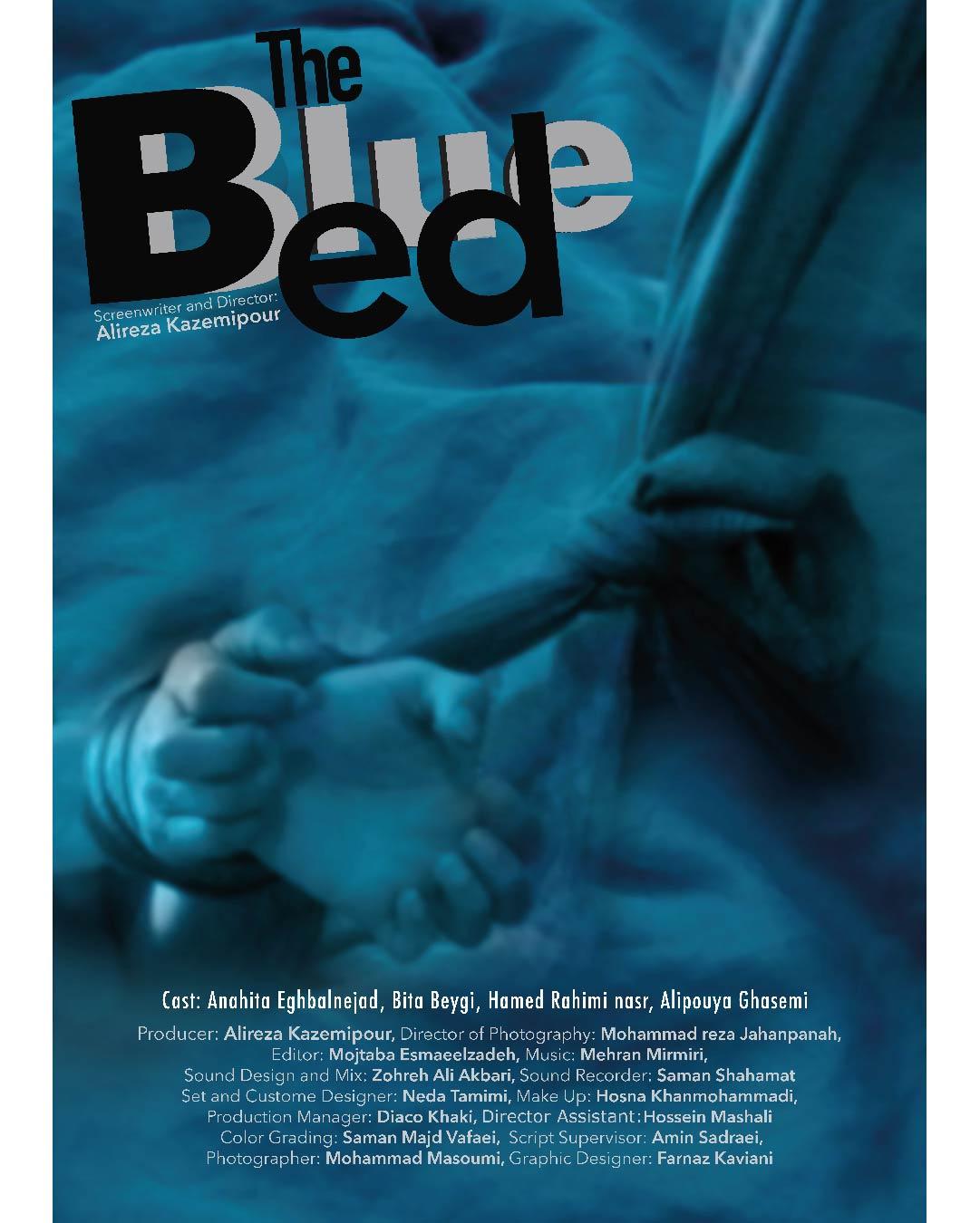hexagon film festival the blue bed
