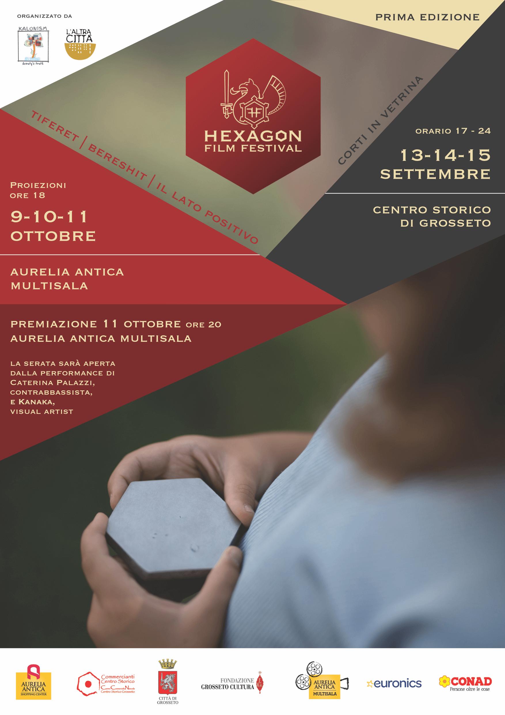 hexagon film festival grosseto
