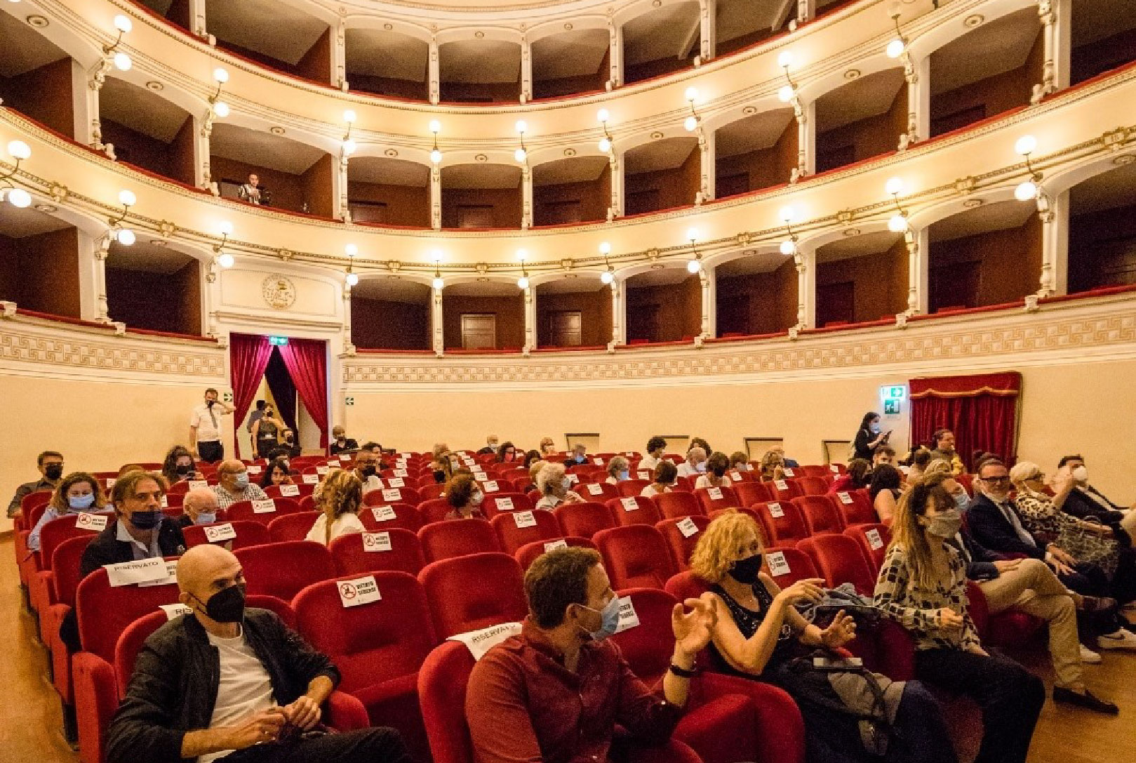 Rivelati I Vincitori Di Hexagon Film Festival. Ecco Tutti I Nomi